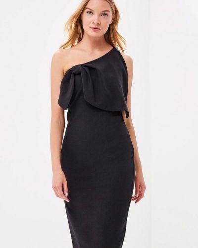 Черное платье Bruebeck