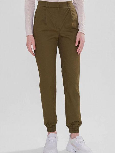 Повседневные брюки хаки Moru