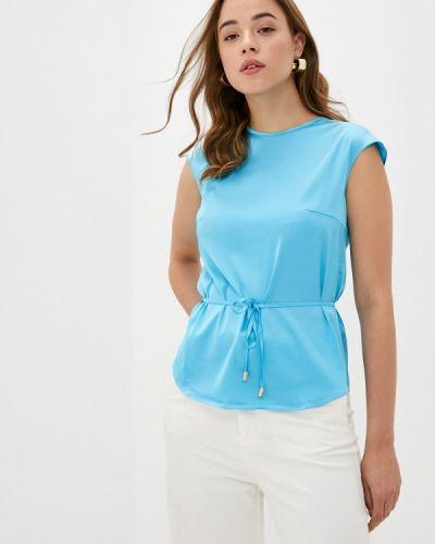 Блузка - голубая Mari Vera