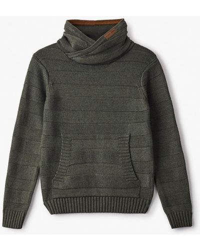 Зеленый свитер Acoola