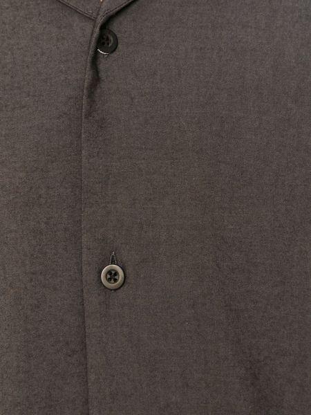 Джинсовая рубашка - синяя Dr Denim
