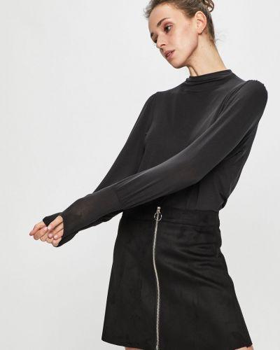 Блузка прямая трикотажная Vero Moda
