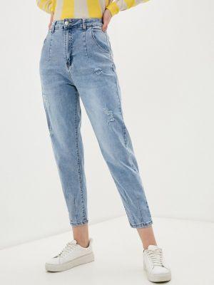 Прямые джинсы G&g