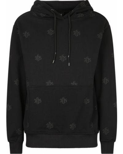 Czarna bluza Ihs
