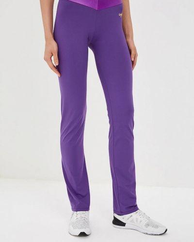 Фиолетовые спортивные брюки Grishko