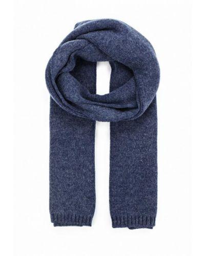 Синий шарф Piazza Italia