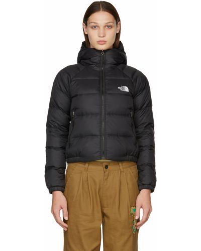 Стеганая куртка - белая The North Face