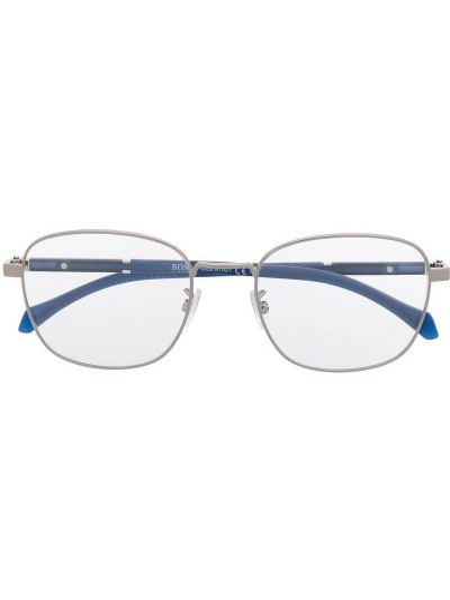 Oprawka do okularów srebrne - szare Boss