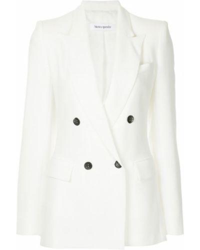 Удлиненный пиджак Bianca Spender