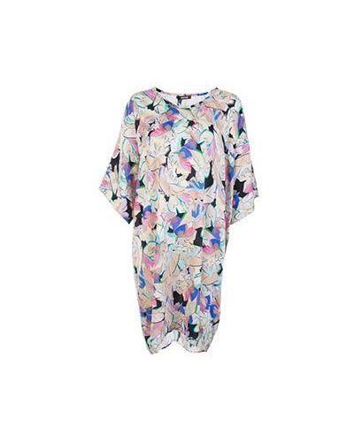 Вечернее платье летнее миди Roberto Cavalli