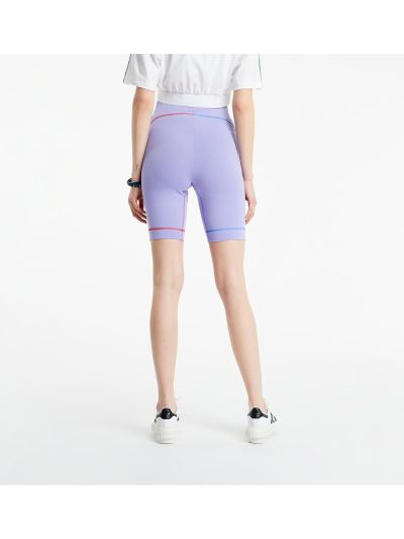 Rajstopy - fioletowe Adidas Originals