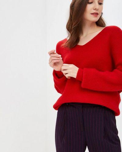 Пуловер красный Care Of You