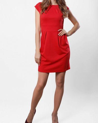 Красное платье Sfn