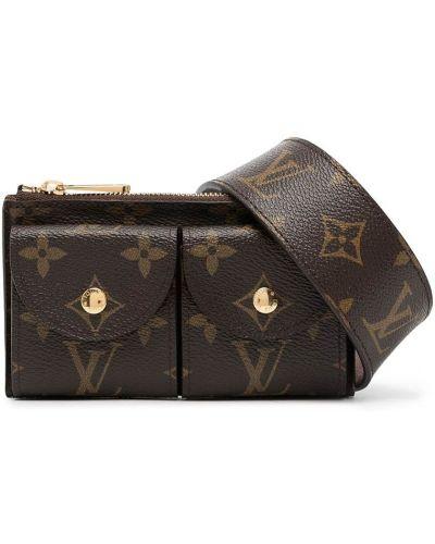 Pasek, złoto Louis Vuitton