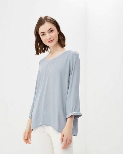 Блузка с длинным рукавом осенняя Broadway