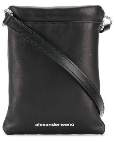 Ремень черный Alexander Wang