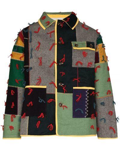 Koszula bawełniana Bode