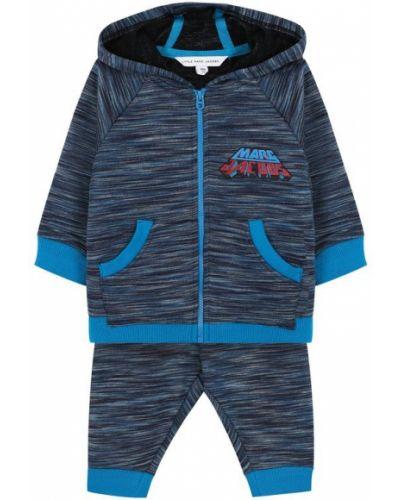 Спортивный костюм синий Marc Jacobs