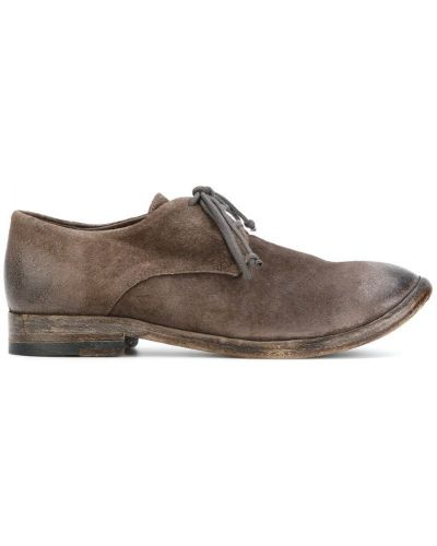 Кожаные туфли The Last Conspiracy