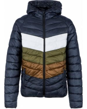 Куртка с капюшоном на молнии Blend