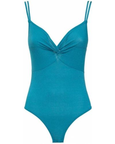 Niebieski body Pinko