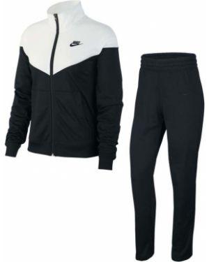 Спортивный костюм с принтом повседневный Nike