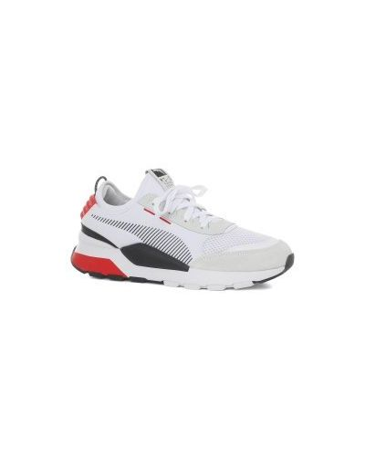 Кроссовки белый Puma