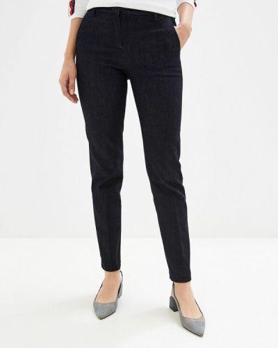 Прямые джинсы турецкий синие Tommy Hilfiger