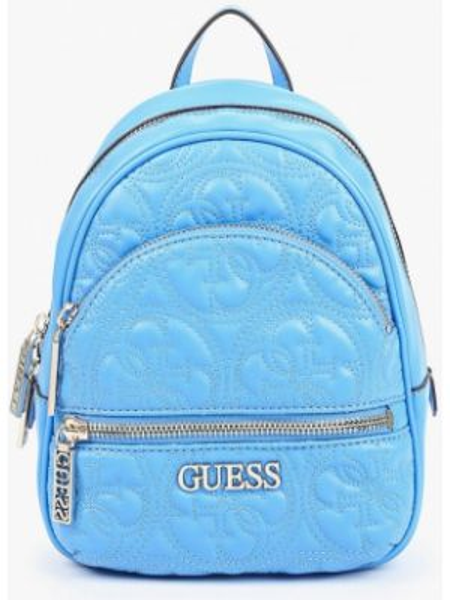 Рюкзак городской из искусственной кожи Guess