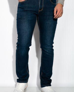 Флисовые джинсы Time Of Style