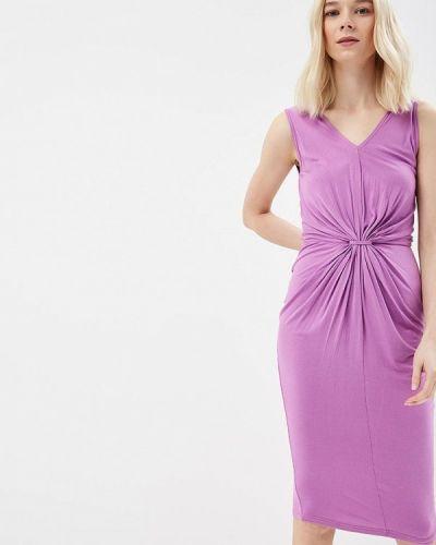 Платье - фиолетовое Lozana Paris