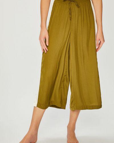 Свободные брюки с лампасами пижамные Undiz