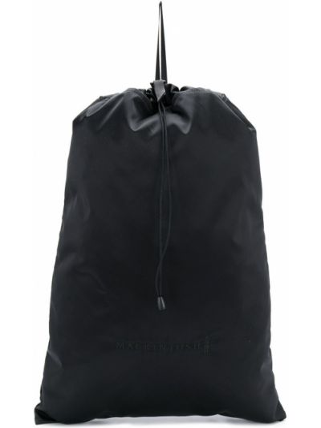 Черная сумка-тоут Porter
