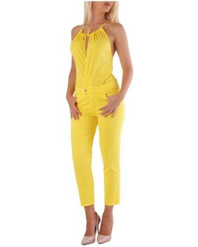 Żółty kombinezon Met
