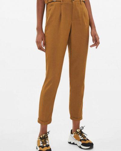 Классические брюки Bershka