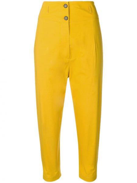 Зауженные брюки с поясом Phisique Du Role