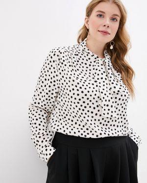 Блузка белая Intikoma