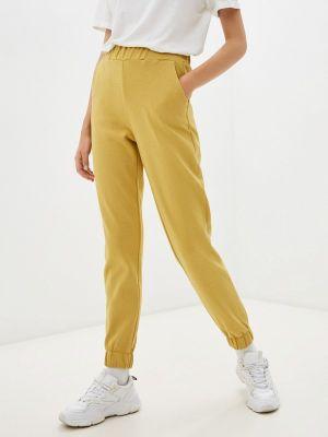 Спортивные брюки - желтые Ichi