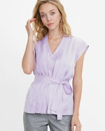 Блузка без рукавов весенний Audrey Right