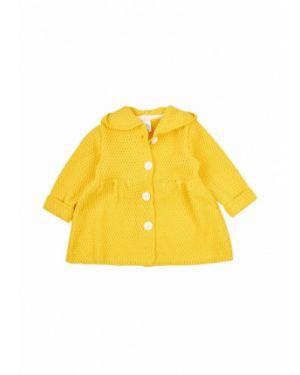 Толстовка желтый фламинго текстиль