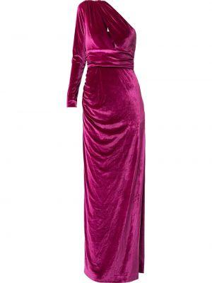 Платье макси - фиолетовое Rebecca Vallance