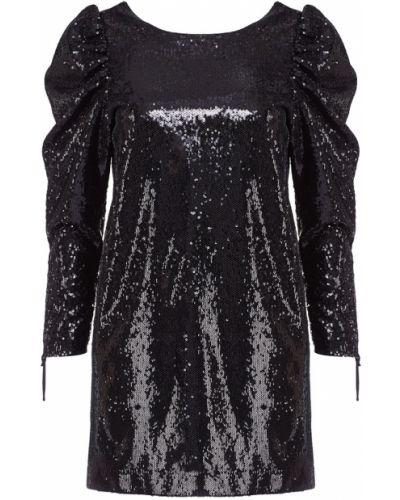 Коктейльное платье с пайетками на молнии Nineminutes