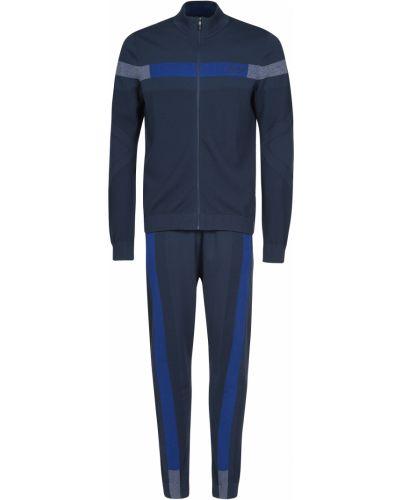 Костюмный спортивный костюм Hugo Boss