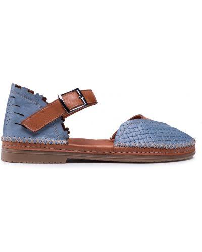 Туфли Manitu