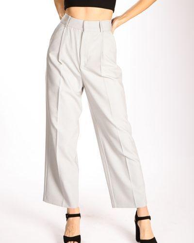 Широкие брюки Dilvin