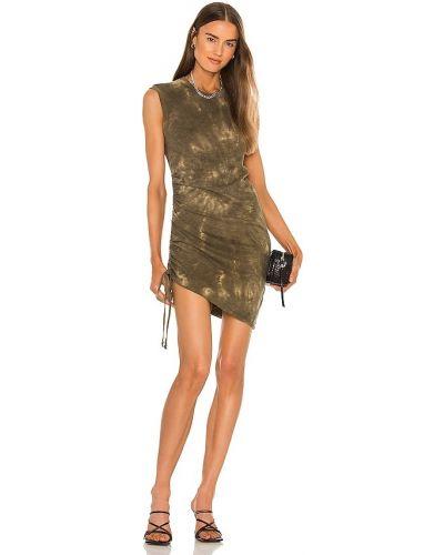 Трикотажное платье Pam & Gela