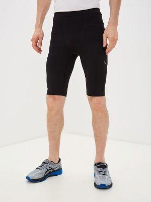 Черные шорты Bilcee