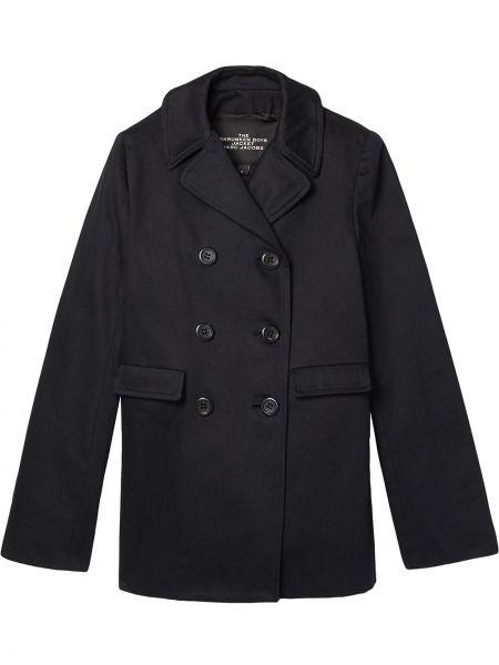 Длинная куртка - черная Marc Jacobs