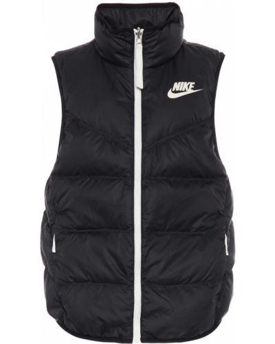 Жилетка офисная пуховая Nike