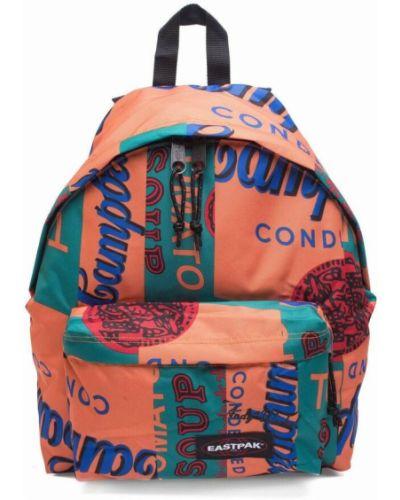 Plecak - pomarańczowy Eastpak